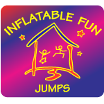 Inflatable Fun Jumps